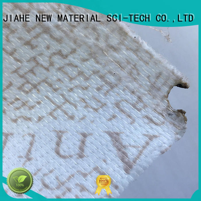 JIAHE non woven fabric roll manufacturer supplier for furniture