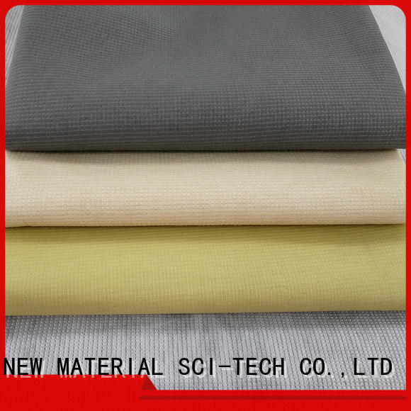 coated stitch bonded fabric supplier for sofa