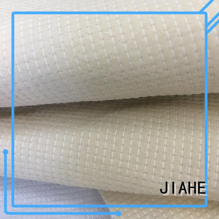 grey fabric mattress protector customized for mattress