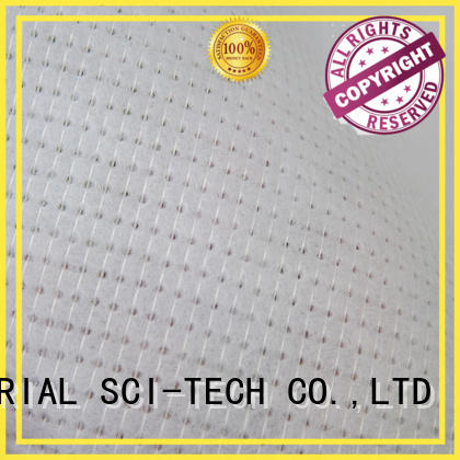 white waterproof roof fabric factory for roof repair