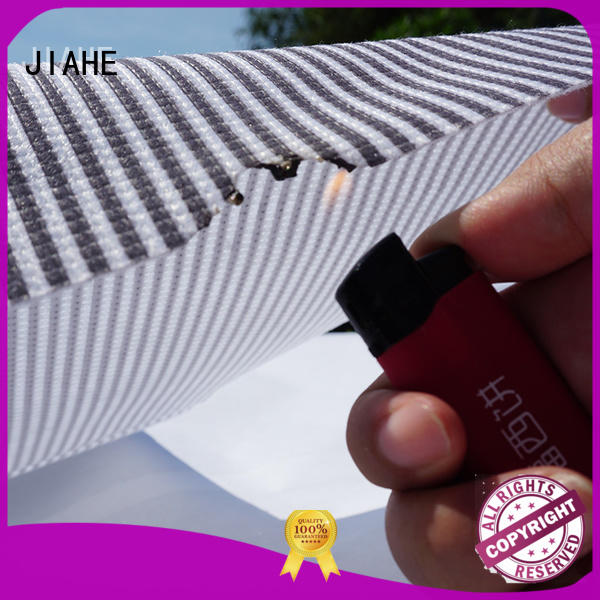 JIAHE print printed non woven fabric manufacturer for furniture