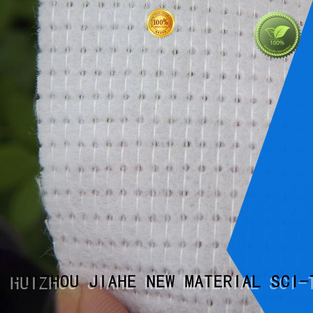 polyester roof white JIAHE Brand polyester roofing mat factory