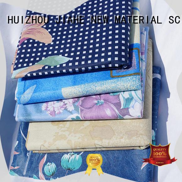 print stitchbonded for mattress cover Various flower