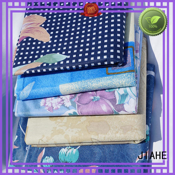 JIAHE 21m printed non woven fabric line for mattress