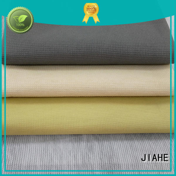 odm bonded fabric factory for mattress JIAHE