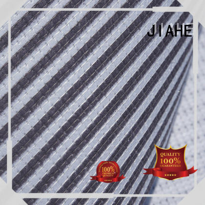 JIAHE coated fire resistant fabric customized for covers