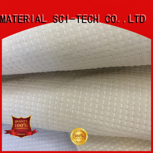 JIAHE standard mattress cover material customized for sofa