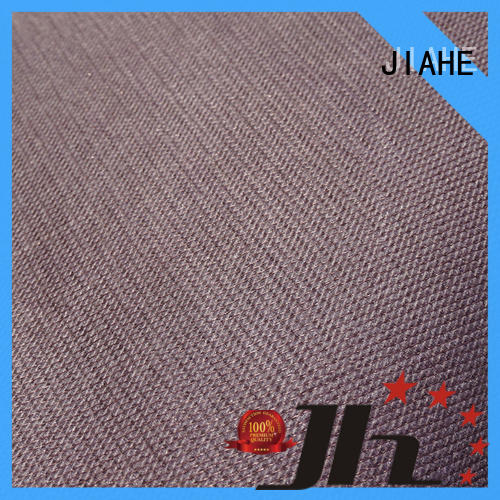 JIAHE 100gsm non woven fabric manufacturer for bedding