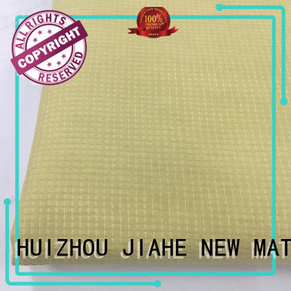 coated non woven fabric manufacturer for filler