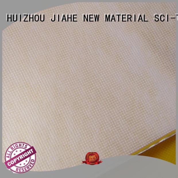 JIAHE non woven fabric bag customized for shoe bags