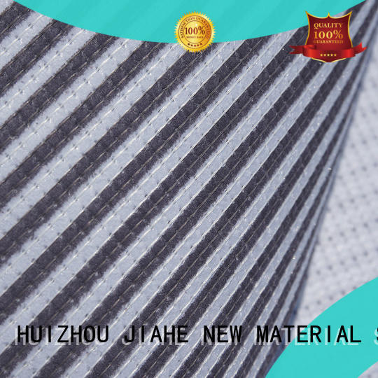 fire retardant fabric customized for covers JIAHE