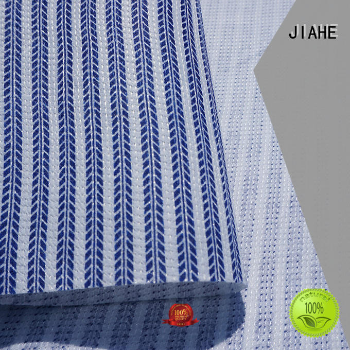 JIAHE coated fire retardant material factory for mill