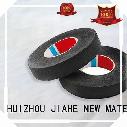 JIAHE black cable tape factory for car