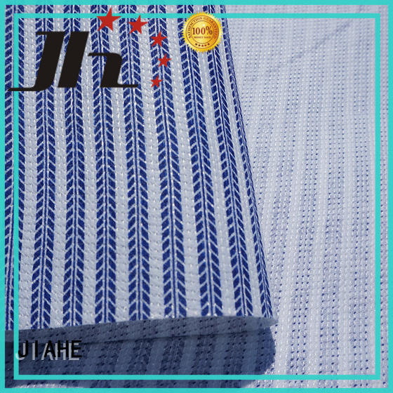 JIAHE fire resistant material customized for covers