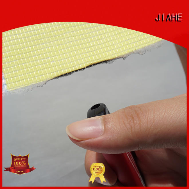 JIAHE fire resistant fabric customized for bed