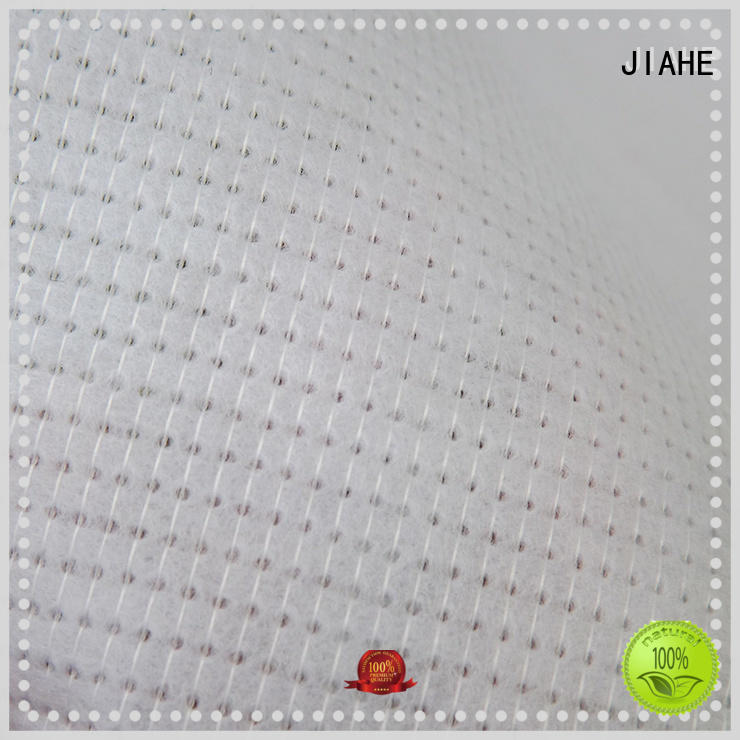 material polyester JIAHE Brand polyester roofing fabric