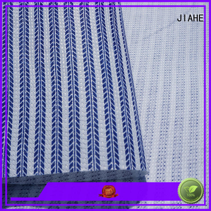 Stitchbond fabric England BS5852 for mattress and bedding industry fire resistant fabric wholesale