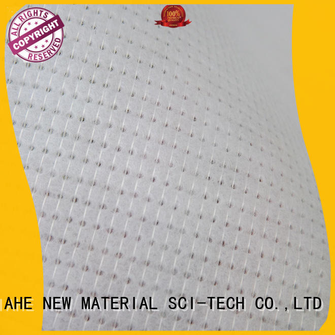 JIAHE Brand cold fabric underlayment polyester roofing fabric manufacture