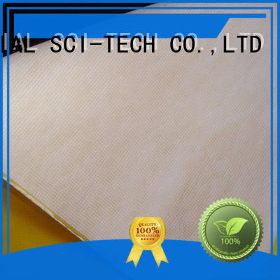 JIAHE durable non woven fabric bag factory for cloth bags