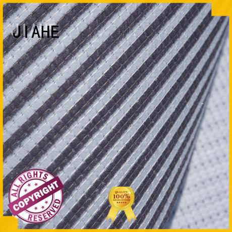 special fireproof fabric materials supplier for bed