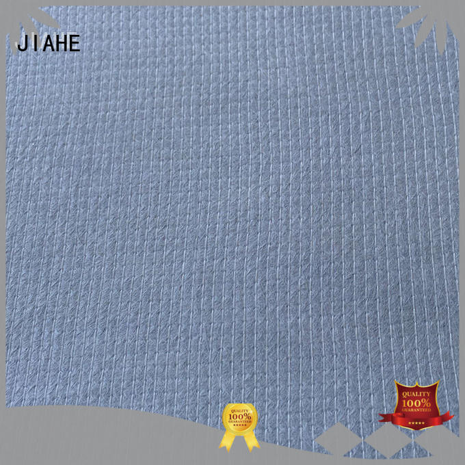 JIAHE oem fabric mattress protector manufacturer for covers