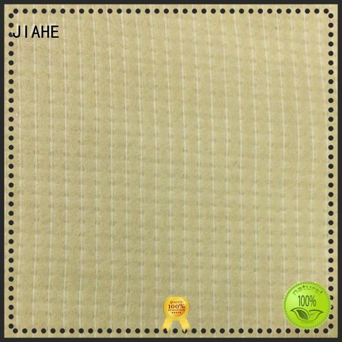 Wholesale woven non woven fabric JIAHE Brand