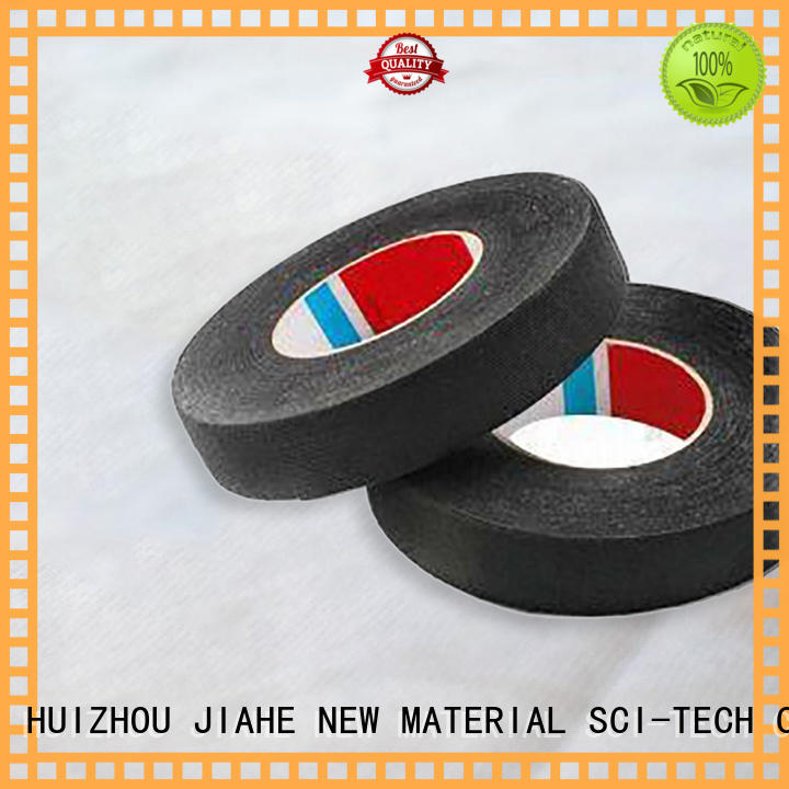 breathable tapes non JIAHE Brand fabric bonding tape factory