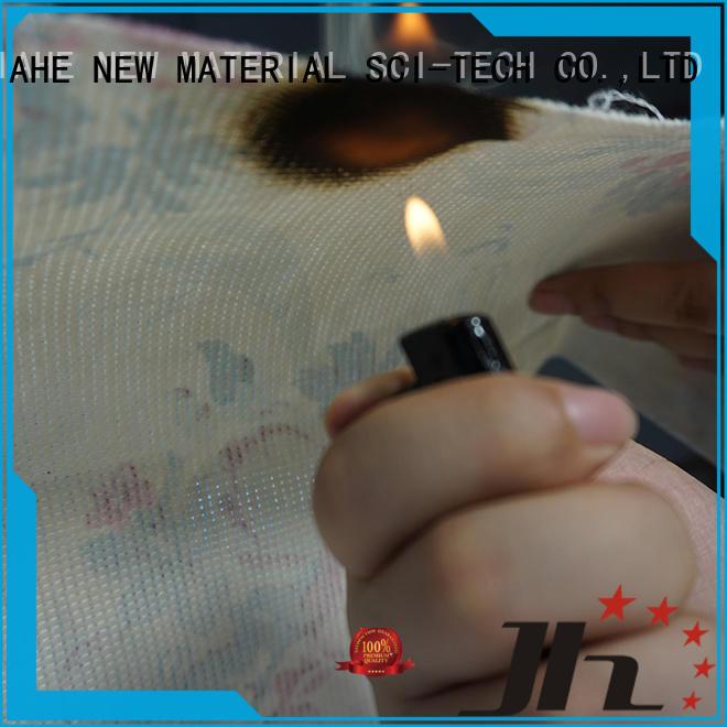 JIAHE non woven polypropylene supplier for bedding