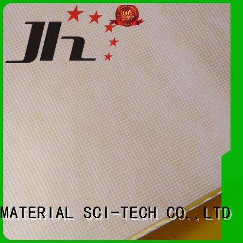 non woven polypropylene fabric woven for cloth bags JIAHE