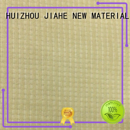 JIAHE ticking waterproof mattress cover supplier for filler