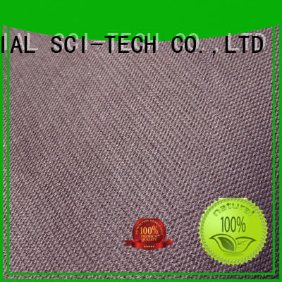 JIAHE 21m non woven material manufacturer for furniture
