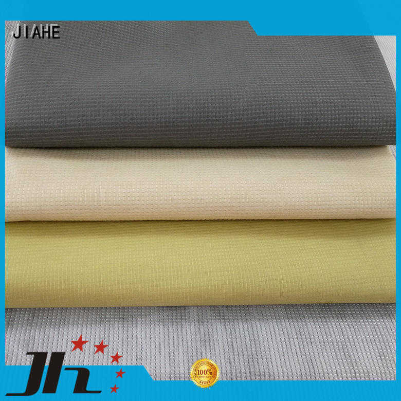 JIAHE mattress covering fabric factory for covers