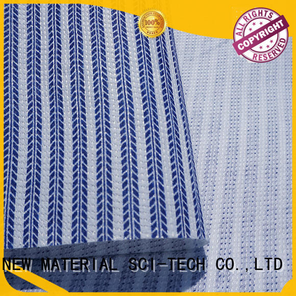 industry fire resistant material customized for mattress JIAHE