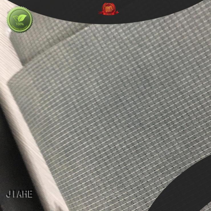 grey non woven textile factory for mattress