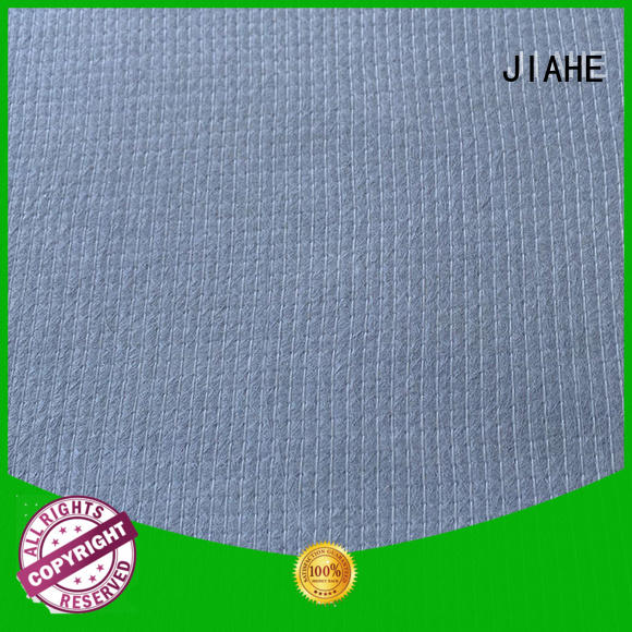 JIAHE ticking stitch bonded fabric factory for filler
