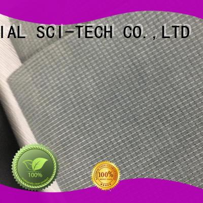 anti-slip stitchbond customized for mattress
