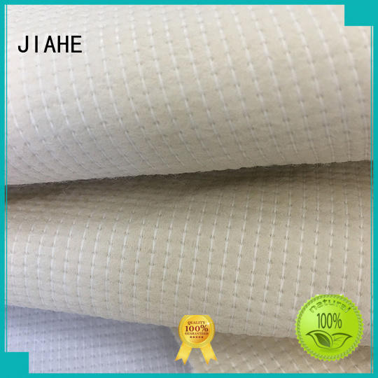 covers Custom producer slip non woven fabric JIAHE standard