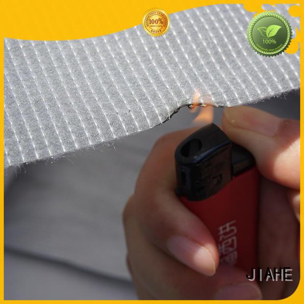 grey fabric mattress protector customized for filler