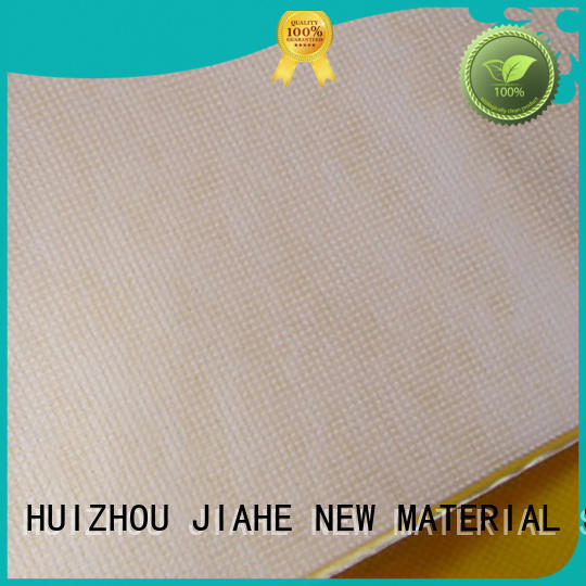 JIAHE 80gsm non woven fabric bag manufacturer for cloth bags