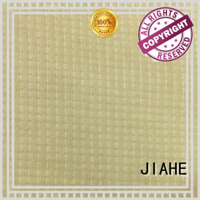 JIAHE Brand sofa uk recycled polyester fabric mattress