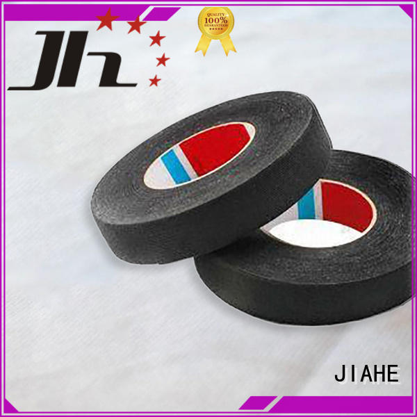 JIAHE breathable non woven tape supplier for car
