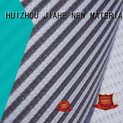 fire resistant fabric wholesale retardant filler fire retardant fabric stitchbond JIAHE Brand