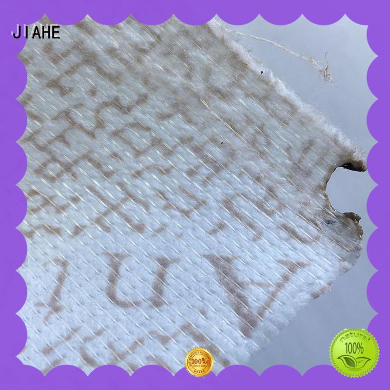 JIAHE non woven material textile for mattress