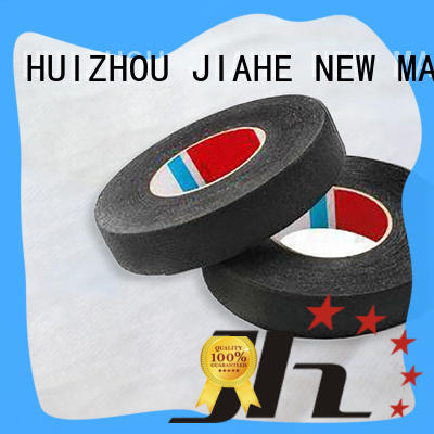JIAHE breathable non woven tape customized for car