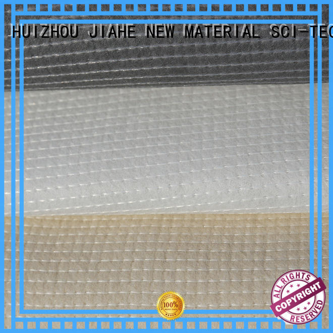 JIAHE non woven fabric factory for mattress