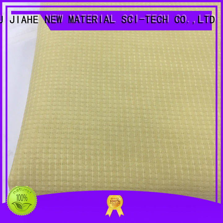 JIAHE non woven factory for covers