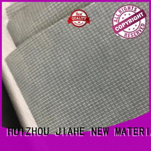 JIAHE mattress covering fabric supplier for mattress