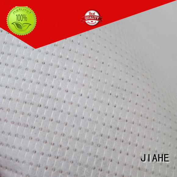 JIAHE polyester roofing supplier
