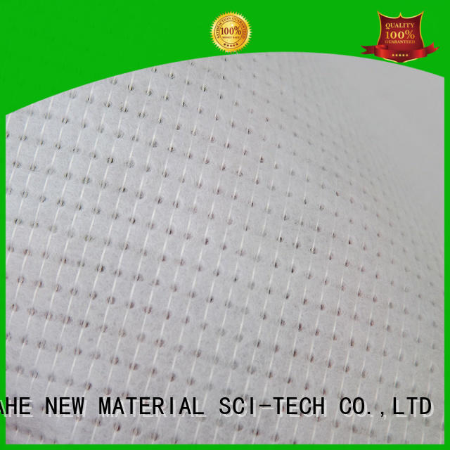 cold waterproof polyester roofing mat JIAHE manufacture
