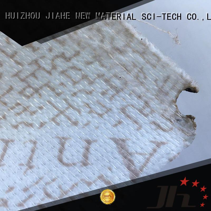 JIAHE non woven fabric line for bedding